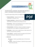 Os_determinantes