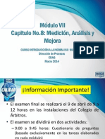Presentación Módulo VII