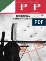 Operacija Market-Garden, Hrvatski povijesni portal br. 12/14