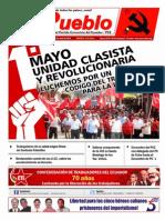 El Pueblo Mayo 2014
