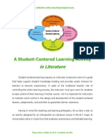 A Student-Centered Learning Activity in Literature.pdf
