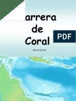 Barrera de Coral Manuel M