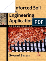 Reinforced Soil Ans Its Engineering Applications