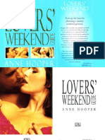 Anne Hooper - Lovers Weekend Guide