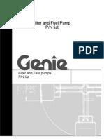 Filter List Genie 2012