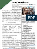 TZO Newsletter Khol 3, Hawm 3