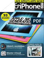 iPad & iPhone User - Issue 73, 2013