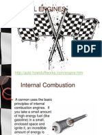 artifact 4 parts small engines powerpoint