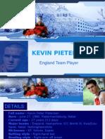 K Pietersen