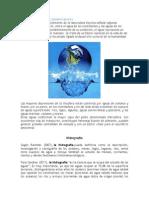 Generalidades de Hidrografia