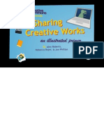Sharing Creative Works (Creative Commons)