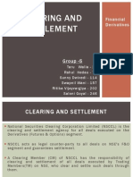 Clearingandsettlement Derivatives 130114063152 Phpapp01