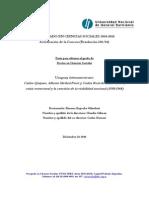 Uruguay Latinoamericano Carlos Quijano, Alberto Ferré, Real de Azúa