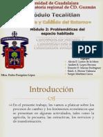Proyecto Geo, 2.5