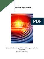 Quantum Systemik Die Systemische Beratung