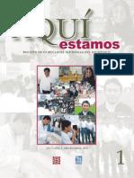 Llanes Ortiz 2004 - La Interculturalidad y Sus Retos Impreso