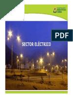 Balance y Perspectivas Del Sector Electrico Febrero 2011