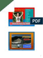Tayangan Bendung PDF