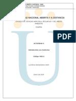 Actividad No 6 Introduccion a La Zootecnia 1 2014
