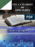 Seminar Apocalipsa 9