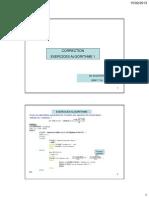 Correction TD1 Algorithme_expo