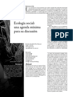 La Ecologia Social