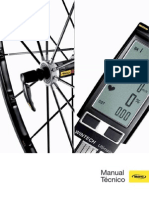 Mavic Manual Tecnico 2010