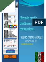 Cambio Climatico Vc (1) Pedro Castro