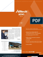 Alltech News Venezuela Mayo 2014