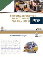 Presentacion - IsO 55000