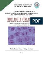 Biologia Celular LIBRO