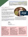 District 24 News - April/May 2014