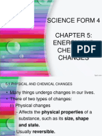 Science Form 4- Chapter 5