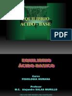 Equilibrio Acido Basico Clase