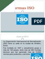 4 Normas ISO