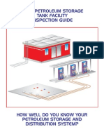 UST Facility Inspection Guide