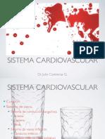 9 - Sistema Cardiovascular