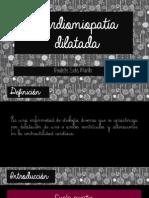 cardiomiopatía dilatada.pdf