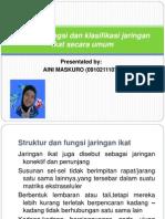 Maskuro Struktur Jaringan Ikat Edit1