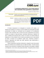 CIDEvo2no1-Arnaldo Torres Degro-Tasa Crecimiento Poblacional