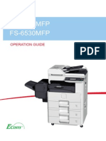 FS-6525MFP-6530MFP Users Guide Manual Operation Manual