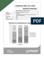 Reporte Personal Simulacro Admisión Abril 2014 Sede Lima (1)