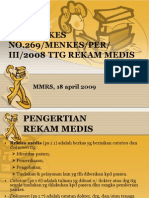Rekam Medis MMRS.ppt