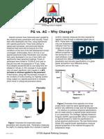 Asphal TPG Versus AC