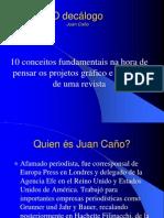 Decálogo Juan Cano.ppt
