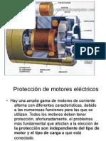 Diapositiva Proteccion de Motores