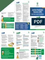 Leaflet JKN