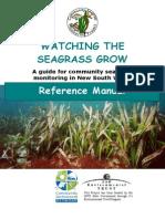 CEN Seagrass Manual