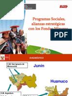 2da Sem. Programs Sociales