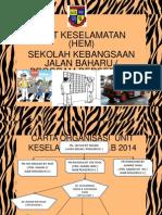 Powerpoint Keselamatan 2014